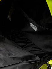 Champion - Backpack - treenikassit - safety yellow fluo - 3