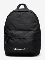 Small Backpack - BLACK BEAUTY