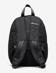 Champion - Small Backpack - treenikassit - black beauty - 1