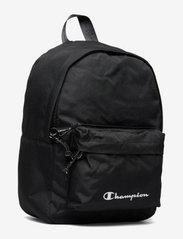 Champion - Small Backpack - treenikassit - black beauty - 2
