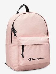 Champion - Small Backpack - treenikassit - misty rose - 2