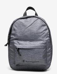 Small Backpack - NEW DARK GRAPHITE