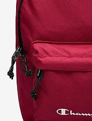 Champion - Small Backpack - treenikassit - rio red - 3