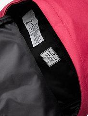 Champion - Small Backpack - treenikassit - rio red - 4