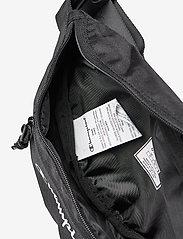 Champion - Belt Bag - vyölaukut - black beauty - 3