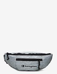 Champion - Belt Bag - vyölaukut - gray melange light - 0