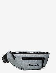 Champion - Belt Bag - vyölaukut - gray melange light - 2