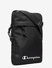 Champion - Medium Shoulder Bag - olkalaukut - black beauty - 2