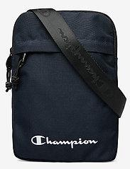 Champion - Medium Shoulder Bag - olkalaukut - sky captain - 0
