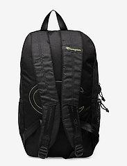 Champion - Backpack - treenikassit - black beauty - 1