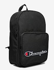 Champion - Backpack - treenikassit - black beauty - 2