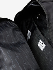 Champion - Backpack - treenikassit - black beauty - 4