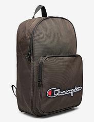 Champion - Backpack - treenikassit - black olive - 2