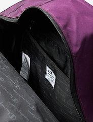 Champion - Backpack - treenikassit - deep purple - 4