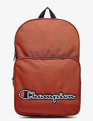 Champion - Backpack - treenikassit - grenadine - 0