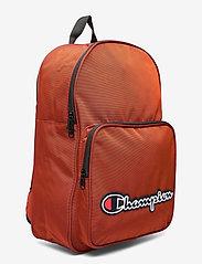 Champion - Backpack - treenikassit - grenadine - 2