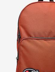 Champion - Backpack - treenikassit - grenadine - 3