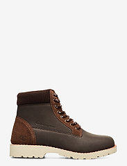 Champion - High Cut Shoe UPSTATE - kengät - brown - 1