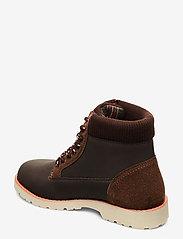 Champion - High Cut Shoe UPSTATE - kengät - brown - 2