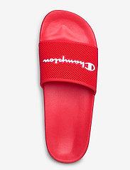 Champion - Sandal DAYTONA - pool sliders - ribbon red - 3