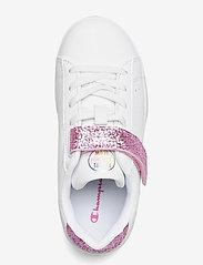 Champion - Low Cut Shoe ALEXIA G PS - niedriger schnitt - white d - 3