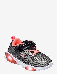 Champion - Low Cut Shoe WAVE G TD - niedriger schnitt - black beauty - 0