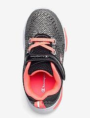 Champion - Low Cut Shoe WAVE G TD - niedriger schnitt - black beauty - 3