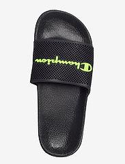 Champion - Slide DAYTONA B PS - pool sliders - black beauty a - 3