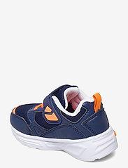Champion - Low Cut Shoe WAVE B TD - low tops - princess blue - 2