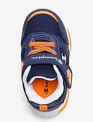 Champion - Low Cut Shoe WAVE B TD - low tops - princess blue - 3