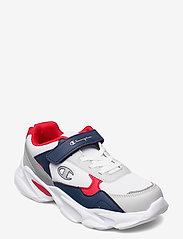 Champion - Low Cut Shoe PHILLY B PS - niedriger schnitt - white - 0