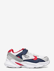 Champion - Low Cut Shoe PHILLY B PS - niedriger schnitt - white - 1