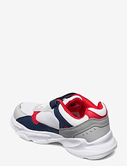 Champion - Low Cut Shoe PHILLY B PS - niedriger schnitt - white - 2