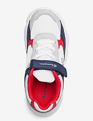 Champion - Low Cut Shoe PHILLY B PS - niedriger schnitt - white - 3