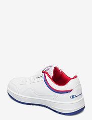 Champion - Low Cut Shoe REBOUND LOW B PS - niedriger schnitt - white - 2