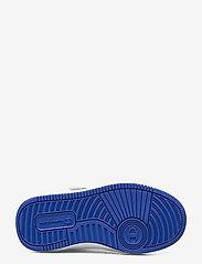 Champion - Low Cut Shoe REBOUND LOW B PS - niedriger schnitt - white - 4