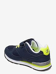 Champion - Low Cut Shoe ERIN MESH B TD - niedriger schnitt - princess blue - 2