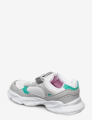 Champion - Low Cut Shoe PHILLY G PS - niedriger schnitt - pussywillow gray - 2
