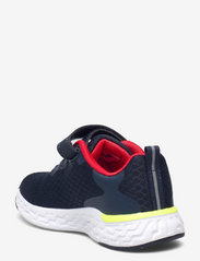 Champion - Low Cut Shoe BOLD B PS - niedriger schnitt - sky captain a - 2
