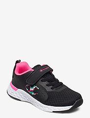 Champion - Low Cut Shoe BOLD G PS - niedriger schnitt - black beauty - 0