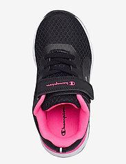 Champion - Low Cut Shoe BOLD G PS - niedriger schnitt - black beauty - 3