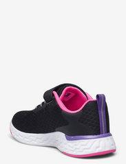 Champion - Low Cut Shoe BOLD G PS - low tops - black beauty b - 2