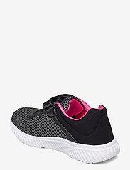 Champion - Low Cut Shoe SOFTY 2.0 G PS - niedriger schnitt - black beauty - 2