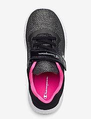 Champion - Low Cut Shoe SOFTY 2.0 G PS - niedriger schnitt - black beauty - 3