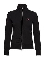 Full Zip Sweatshirt - NBK/CHC/BSB