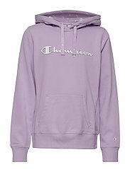 Hooded Sweatshirt - LAVENDULA