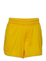 Shorts - GOLD FUSION