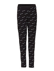 7/8 Leggings - BLACK BEAUTY  AL (NBK)