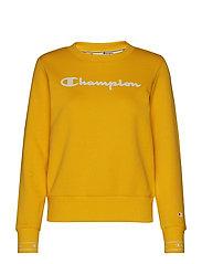 Crewneck Sweatshirt - CITRUS