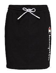 Skirt - BLACK BEAUTY